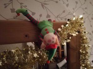 Eddie The Elf