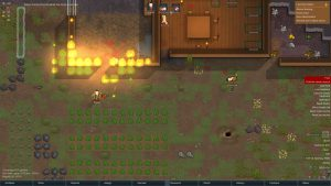 Rimworld – How not to play