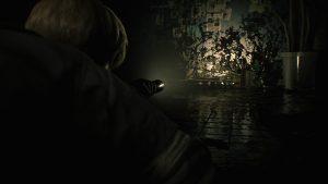 """Resident Evil 2 """"1-Shot"""" Demo"""