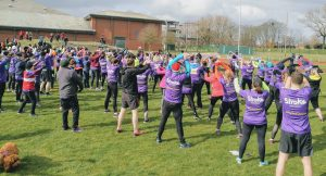 5K CHARITY RUN FOR THE STROKE ASSOCIATION