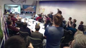 DeepMind's AlphaStar Plays Humans At StarCraft II