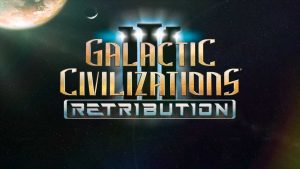 Galactic Civilizations III-Retribution