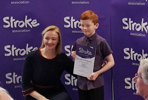 Life After Stroke Awards 2018