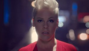 P!nk – Walk Me Home
