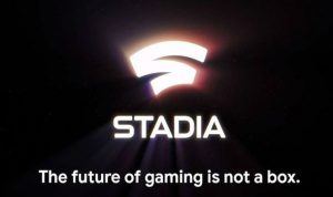 Read more about the article Google, The Future Of Gaming?