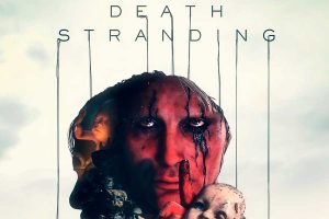 Death Stranding….What?