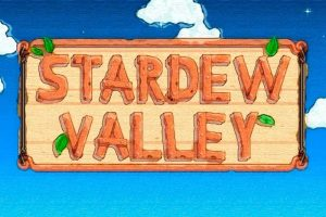 Arriving At Stardew Valley