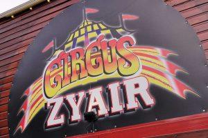 An Evening At Circus Zyair