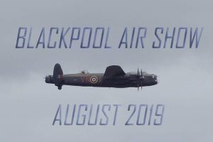 Read more about the article Blackpool Air Show 2019
