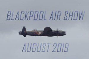 Blackpool Air Show 2019