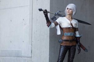 Read more about the article Cosplay Gaming Time