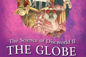Starting The Science Of Discworld 2 – The Globe