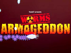 21 years later Worms Armageddon gets an update!