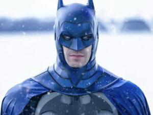 Time for a little Batman/Batwomen action